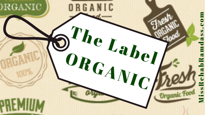 The Label Organic