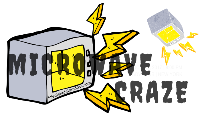 Microwave Craze