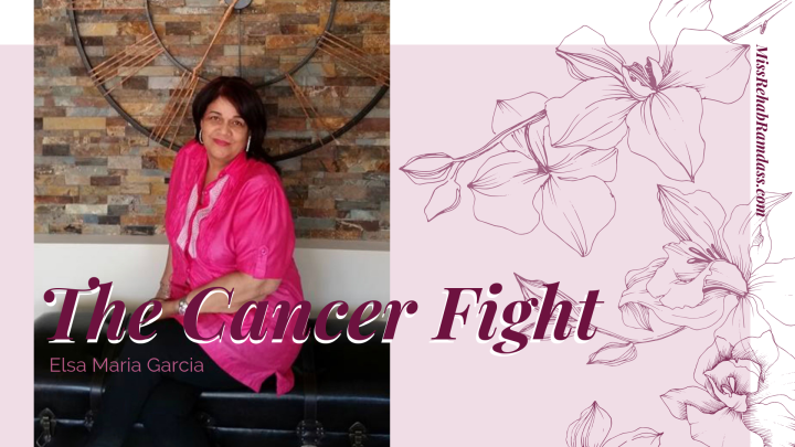 The Cancer Fight