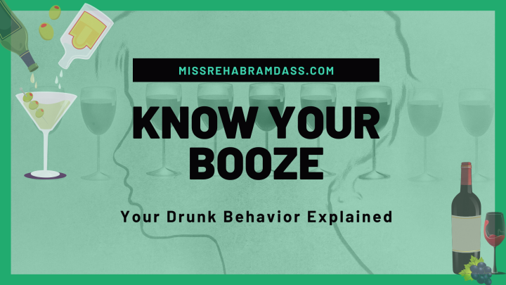 Know Your Booze