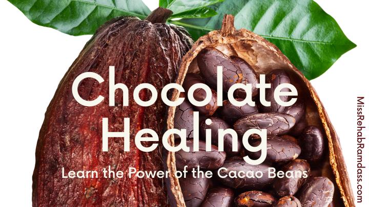 Chocolate Healing